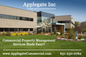 Stillwater Commercial Property Management