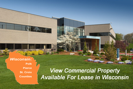 Wisconsin Commercial Building For Lease