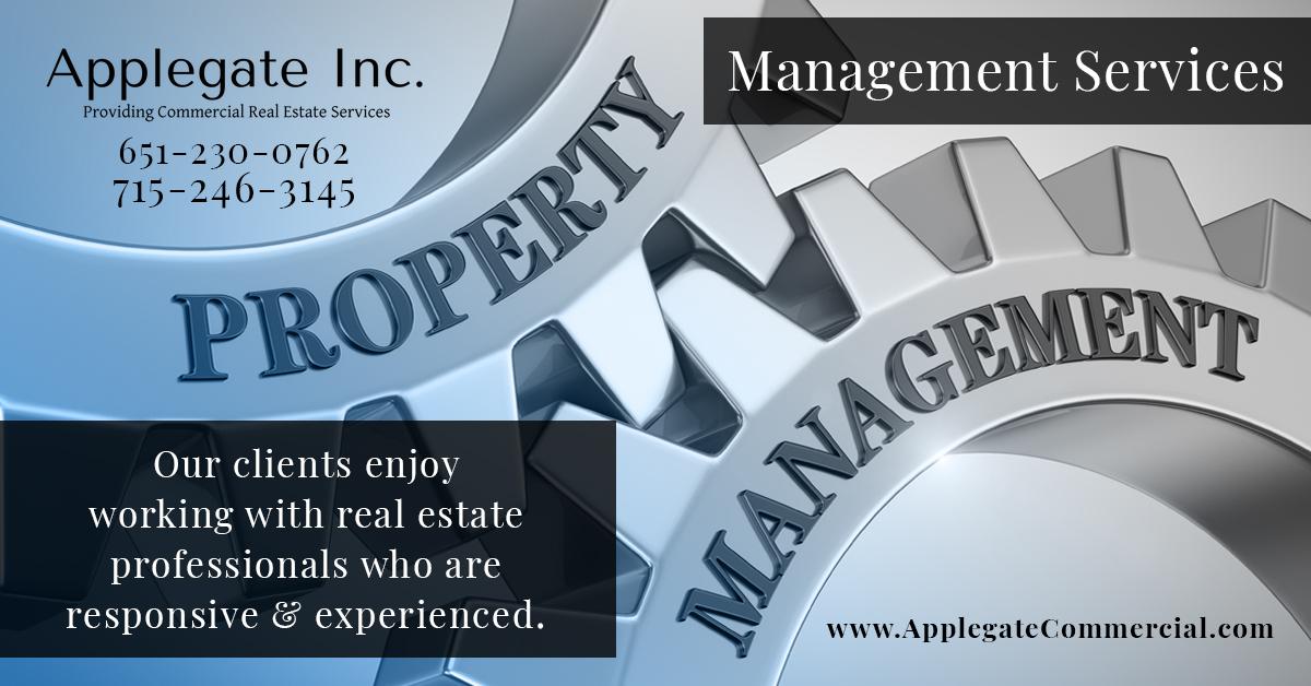 Commercial Real Estate Management Services