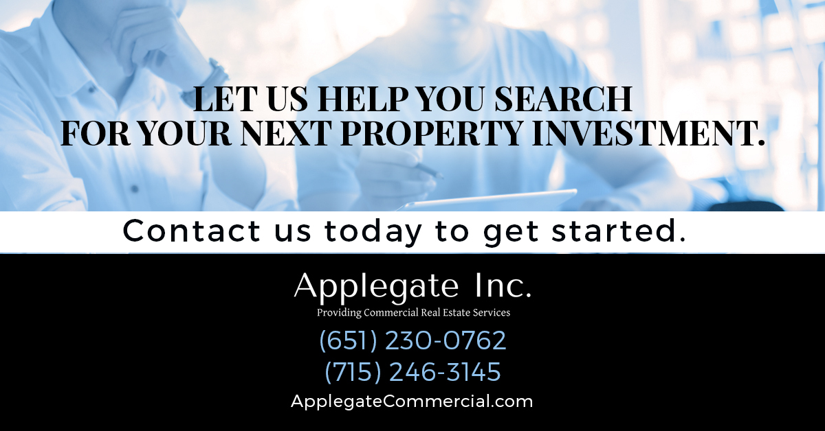 Investors property management company Hudson WI